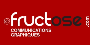 eFRUCTOSE communications graphiques