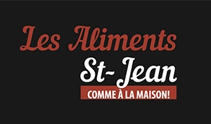 Aliments St-Jean